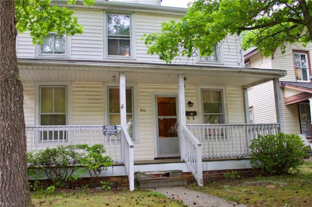 411 S Main St, Suffolk, VA 23434 (#10125014) :: Hayes Real Estate Team