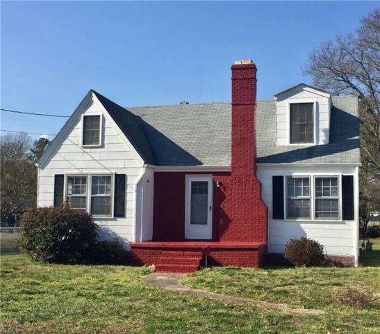 3708 Kingman Ave, Portsmouth, VA 23701 (#10125353) :: The Kris Weaver Real Estate Team