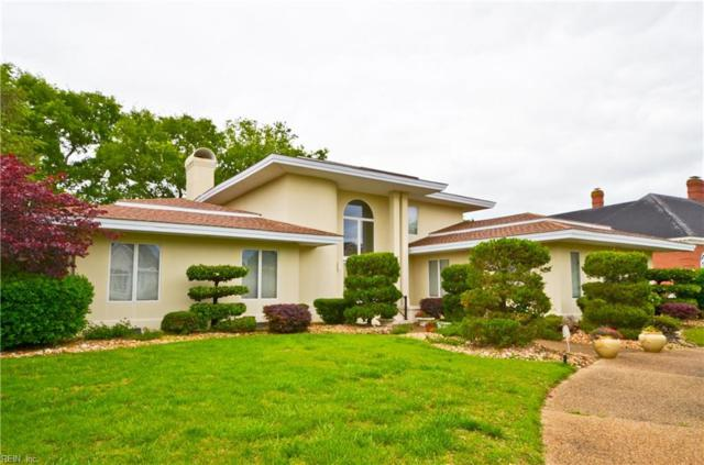 105 Riverside Dr, Suffolk, VA 23435 (MLS #10125447) :: Chantel Ray Real Estate