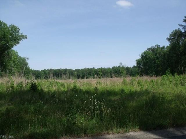13.55 Ac. Lebanon Rd, Prince George County, VA 23881 (#10126546) :: The Kris Weaver Real Estate Team