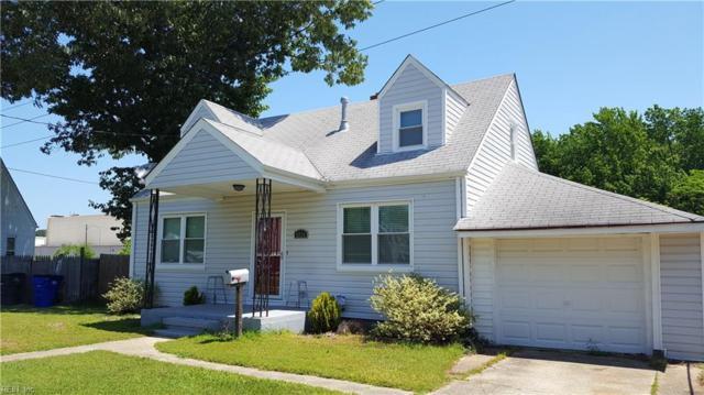 6214 Sunshine Ave, Norfolk, VA 23509 (MLS #10127779) :: Chantel Ray Real Estate