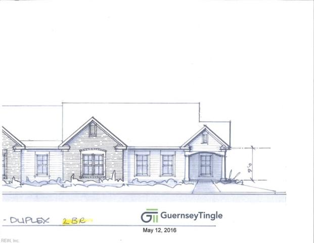 107 Richmond Ave, Isle of Wight County, VA 23430 (MLS #10128094) :: Chantel Ray Real Estate