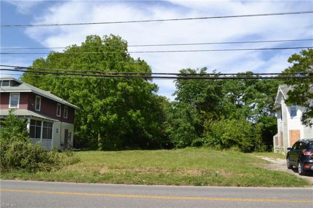 110 W County St, Hampton, VA 23663 (MLS #10128251) :: AtCoastal Realty