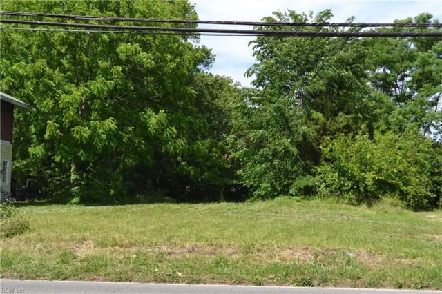 112 W County St, Hampton, VA 23663 (#10128265) :: The Kris Weaver Real Estate Team