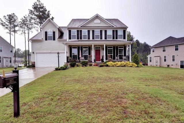 2671 Brownstone Cir, James City County, VA 23185 (#10128378) :: Resh Realty Group