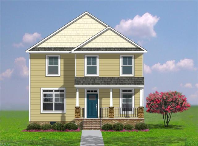 408 Lewis Burwell Pl, Williamsburg, VA 23185 (#10130087) :: RE/MAX Central Realty