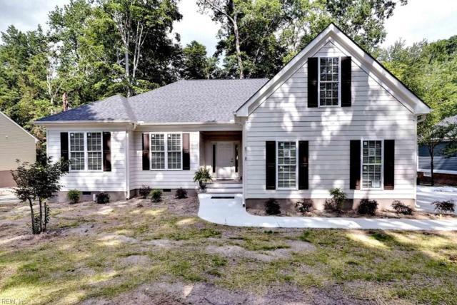 518 Mill Neck Rd, Williamsburg, VA 23185 (#10130991) :: RE/MAX Central Realty