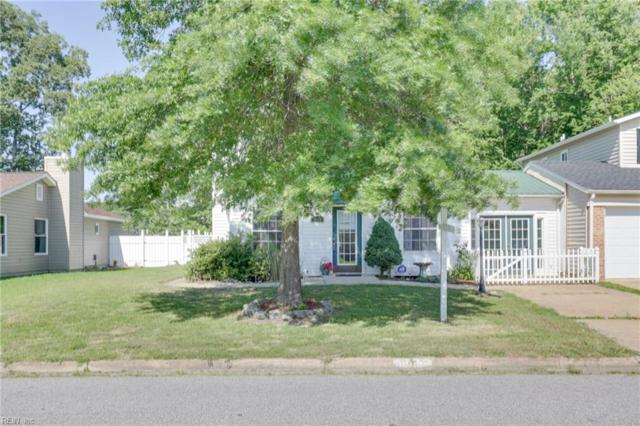 1416 Goldfinch Ln, Virginia Beach, VA 23454 (MLS #10131849) :: Chantel Ray Real Estate