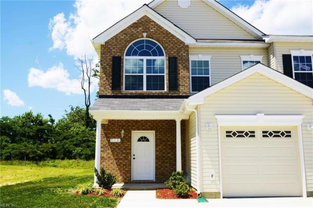 7545 Villa Ct, Gloucester County, VA 23062 (MLS #10132120) :: Chantel Ray Real Estate
