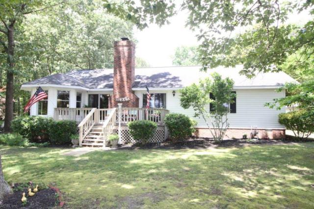 224 Bah Ln, King & Queen County, VA 23156 (#10132325) :: Austin James Real Estate