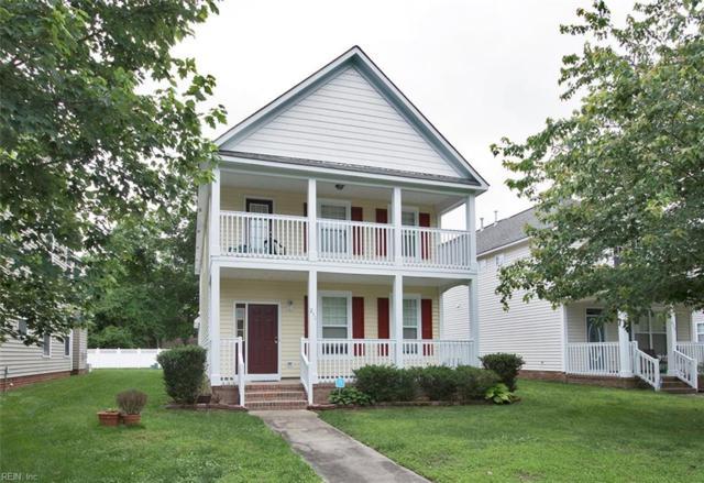 231 W Gilbert St, Hampton, VA 23669 (#10132629) :: Abbitt Realty Co.