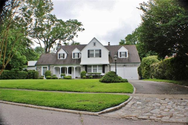 308 Sycamore Rd, Portsmouth, VA 23707 (#10132808) :: Abbitt Realty Co.