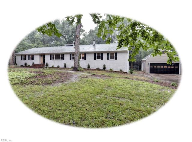 111 Oak Rd, James City County, VA 23185 (#10132843) :: Resh Realty Group