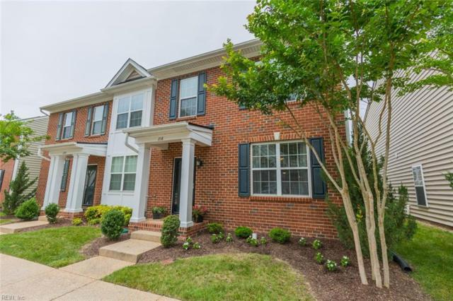 218 Lewis Burwell Pl, Williamsburg, VA 23185 (#10132878) :: RE/MAX Central Realty