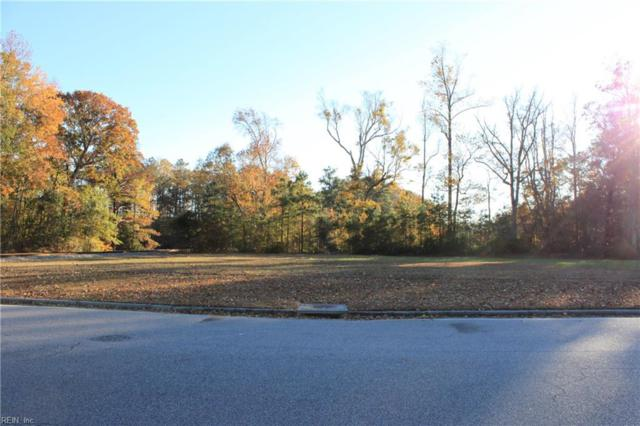 4.3 Ac Olde Mill Creek Dr, Suffolk, VA 23434 (MLS #10133286) :: AtCoastal Realty