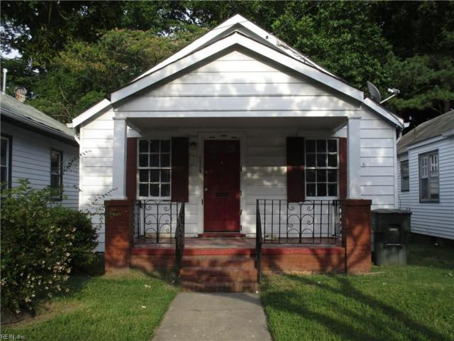 2424 Ruffin St, Norfolk, VA 23504 (#10133316) :: Momentum Real Estate