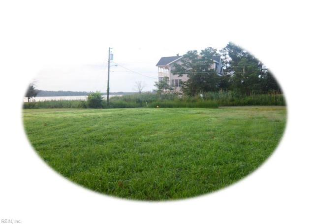 116 2nd St, King William County, VA 23181 (MLS #10133320) :: Chantel Ray Real Estate