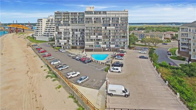 3558 Shore Dr #1107, Virginia Beach, VA 23455 (#10133829) :: Austin James Real Estate