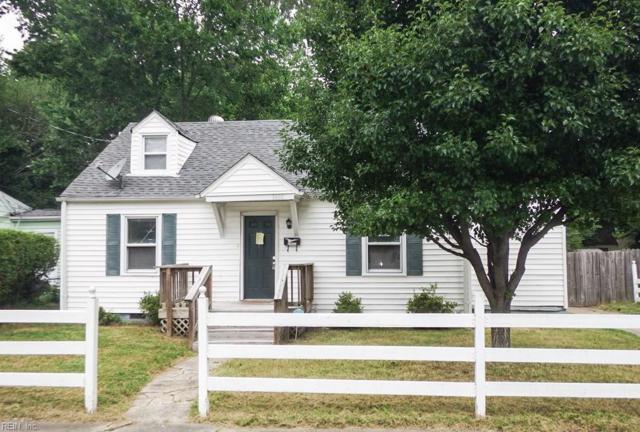 3800 Larkin St, Norfolk, VA 23513 (#10134346) :: RE/MAX Central Realty