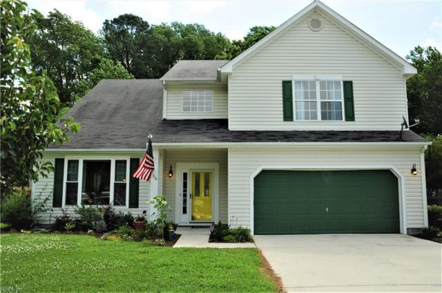 256 Lane Cres, Isle of Wight County, VA 23430 (#10134408) :: RE/MAX Central Realty