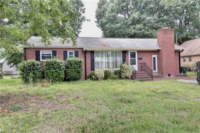 557 Beech Dr, Newport News, VA 23601 (#10134498) :: Berkshire Hathaway HomeServices Towne Realty