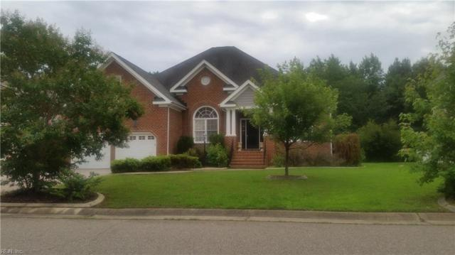 112 Liberty Way, Isle of Wight County, VA 23314 (#10134738) :: RE/MAX Central Realty