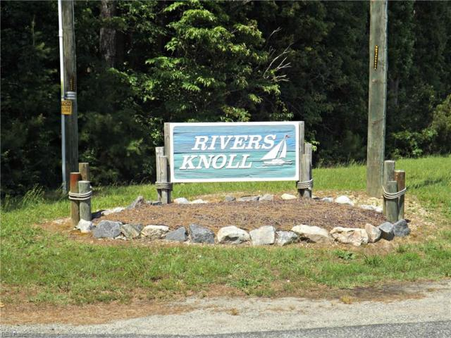 LOT 33 ISLAND POINT RD, Northumberland County, VA 22473 (#10134751) :: The Kris Weaver Real Estate Team