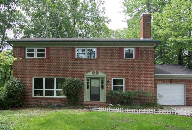 39 Gurwen Dr, Isle of Wight County, VA 23430 (#10134753) :: RE/MAX Central Realty