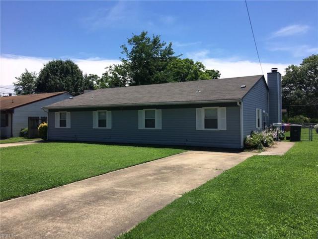 319 Maple Ave, Norfolk, VA 23503 (#10134956) :: Resh Realty Group
