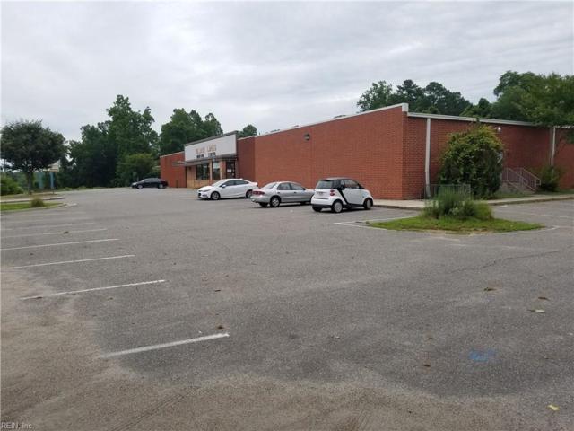 7307 John Clayton Memorial Hwy, Gloucester County, VA 23061 (#10135035) :: Austin James Real Estate