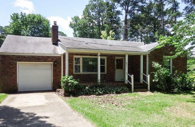 6611 Adair Ave, Norfolk, VA 23502 (#10135085) :: RE/MAX Central Realty