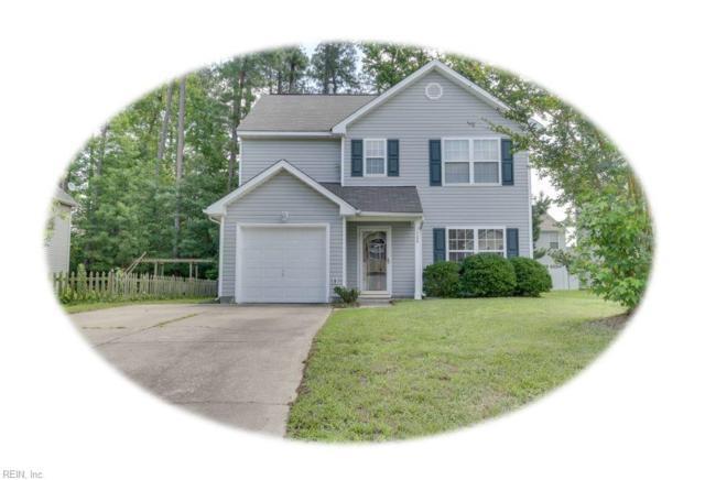 108 Chardonnay Rd, York County, VA 23185 (#10135138) :: RE/MAX Central Realty