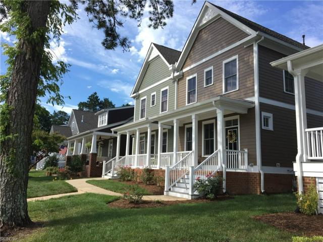 318 Page St, Williamsburg, VA 23185 (#10135185) :: RE/MAX Central Realty