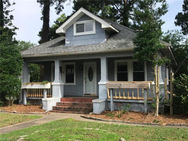 102 Charles Ave, Portsmouth, VA 23702 (#10135191) :: RE/MAX Central Realty