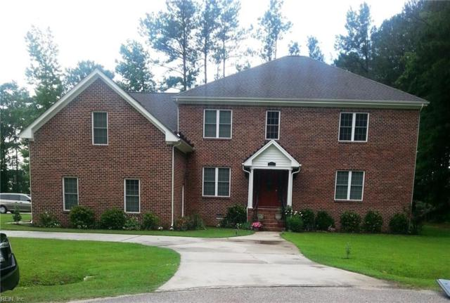 121 Russell Ln, York County, VA 23693 (#10135210) :: RE/MAX Central Realty