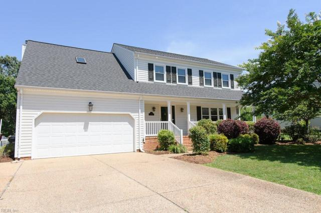 135 Brandywine Dr, York County, VA 23692 (#10135235) :: RE/MAX Central Realty