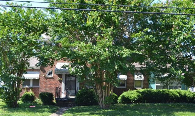 605 E Washington St E, Suffolk, VA 23434 (#10135237) :: RE/MAX Central Realty