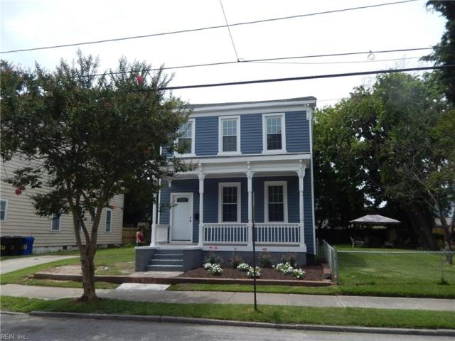212 Elm Ave, Portsmouth, VA 23704 (#10135240) :: RE/MAX Central Realty