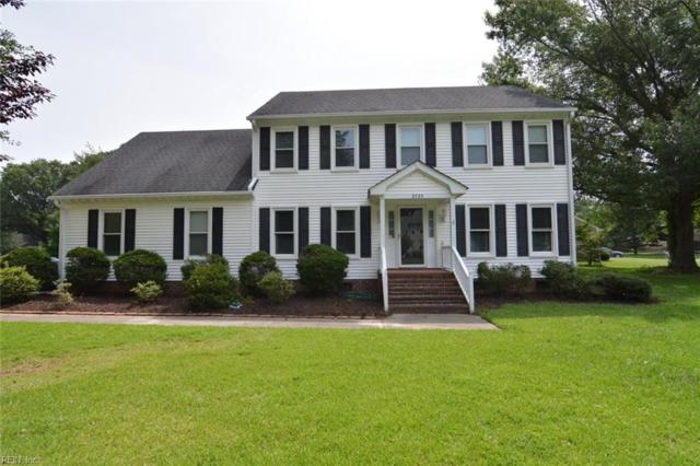 2725 Windjammer Rd, Suffolk, VA 23435 (#10135264) :: RE/MAX Central Realty