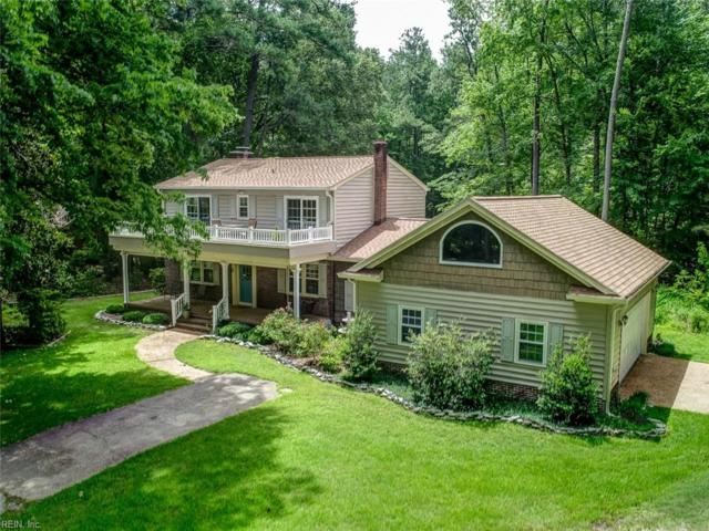 300 Hodges Cove Rd, York County, VA 23692 (#10135324) :: RE/MAX Central Realty