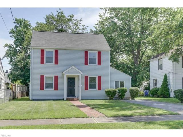 1620 Orcutt Ave, Newport News, VA 23607 (#10135378) :: Abbitt Realty Co.