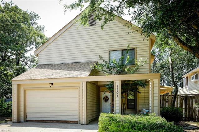 2301 Rookery Way, Virginia Beach, VA 23455 (#10135401) :: RE/MAX Central Realty