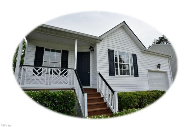 133 Colonial Ave, York County, VA 23185 (#10135413) :: RE/MAX Central Realty
