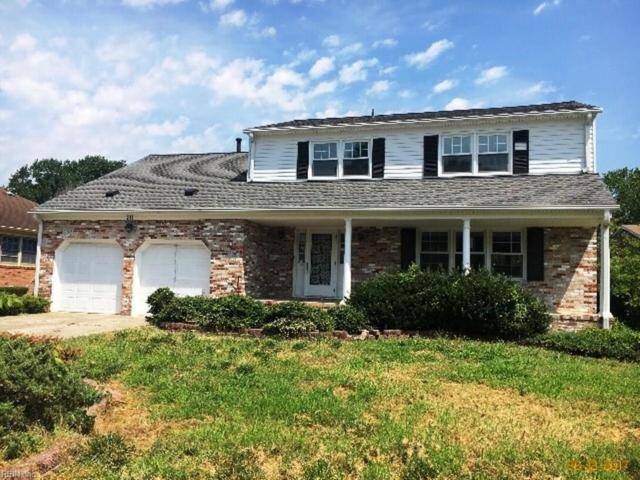 211 Troy Pl, Newport News, VA 23608 (#10135419) :: RE/MAX Central Realty