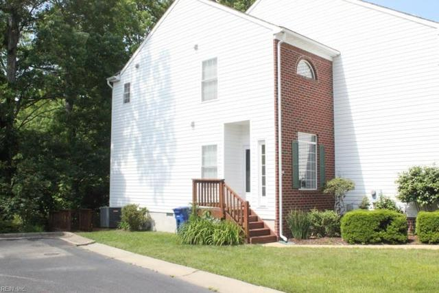 11 Creekmere Cv, Newport News, VA 23603 (#10135420) :: Abbitt Realty Co.
