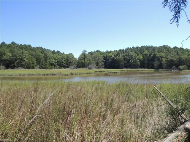 4.1AC Smithfield Blvd, Isle of Wight County, VA 23430 (MLS #10135425) :: AtCoastal Realty