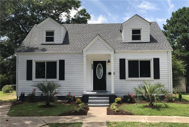 4525 Bankhead Ave, Norfolk, VA 23513 (#10135431) :: RE/MAX Central Realty