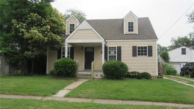 2516 Harrell Ave, Norfolk, VA 23509 (#10135444) :: RE/MAX Central Realty