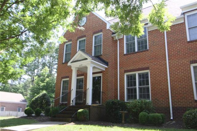 229 Herman Melville Ave, Newport News, VA 23606 (#10135492) :: RE/MAX Central Realty
