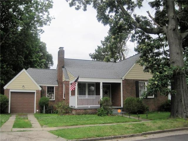 58 Channing Ave, Portsmouth, VA 23702 (#10135495) :: RE/MAX Central Realty